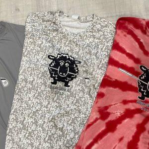 Black Sheep Golf Club Custom T-Shirts
