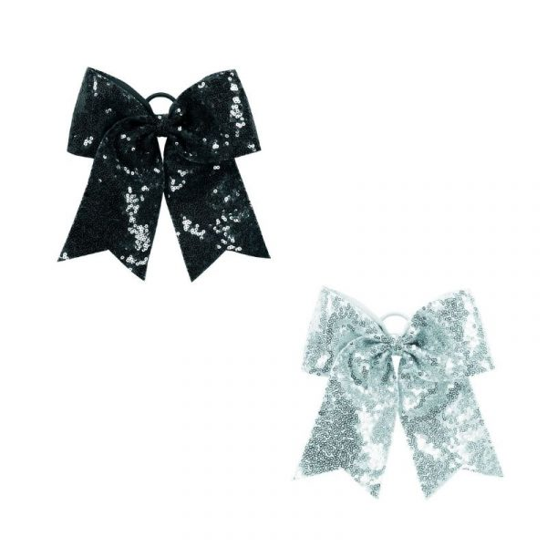 KYFL Sequence Cheer Bows 6702